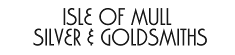 Isle of Mull Silver and Goldsmith